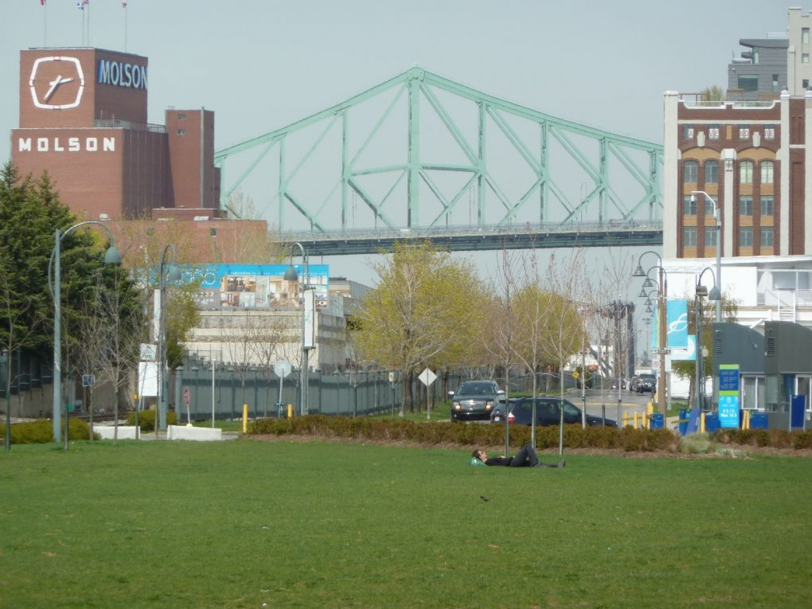 Photo Québec - Pont Jacques Cartier