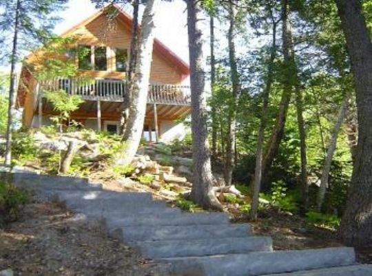 Location chalet Mauricie